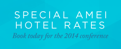 Special AMEI Hotel Rates