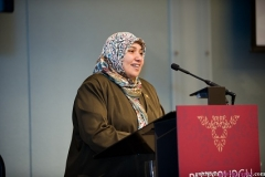 Dr. Iman Al Busaidiya, Deputy Executive Direction, Sultan Qaboos Cultural Center