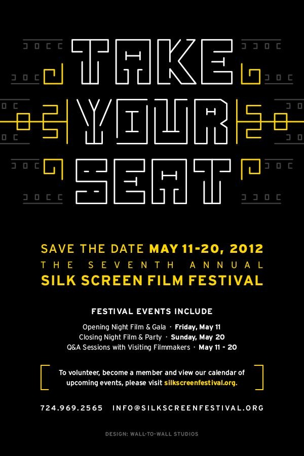 Silk Screen Film Festival