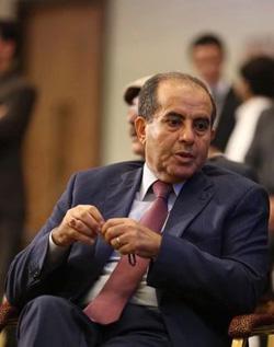 Dr. Mahmoud Jibril