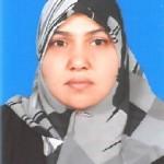 Dr. Iman bint Said bin Khalifa Al Busaidiya