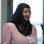 Her Excellency Dr. Rawya Al Busaidi