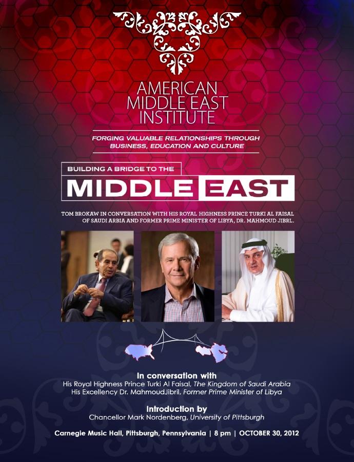 2012 Lecture Program