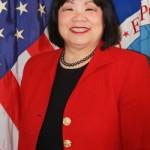 Patricia M. Loui