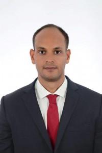 Faisal Bafarat