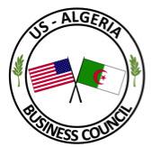 US-Algeria Logo